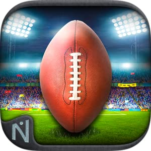 Football Showdown 2015 from Naquatic LLC