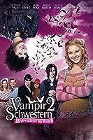 Die Vampirschwestern 2 ? Flederm�use im Bauch