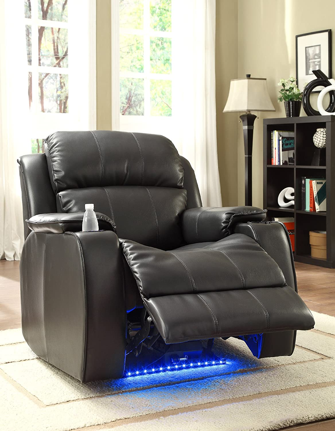 Best Reclining Chairs Recliners Reviews 2018 2019 On