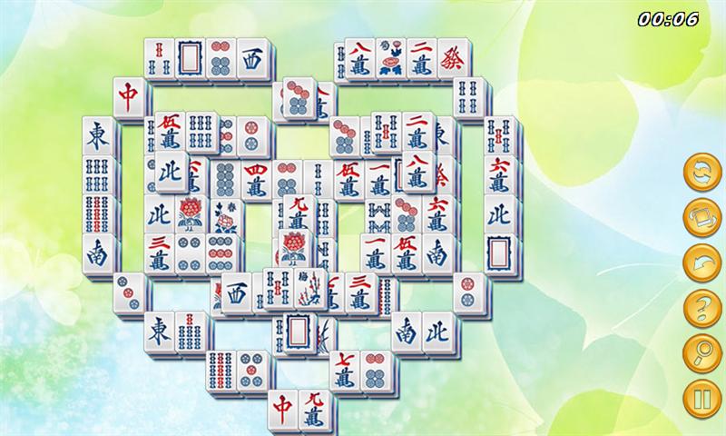 mahjong link gratis spielen
