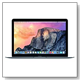 Apple MacBook MJY42LL/A 12-Inch Laptop with Retina Display, 512GB Review