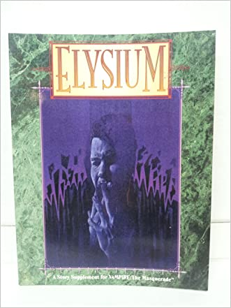Elysium: The Elder War (Vampire)