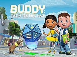 "Buddy: Tech Detective [OV] Staffel 1 - Folge 1 ""Buddy: Tech Detective"""