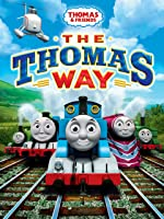 Thomas & Friends: The Thomas Way [HD]