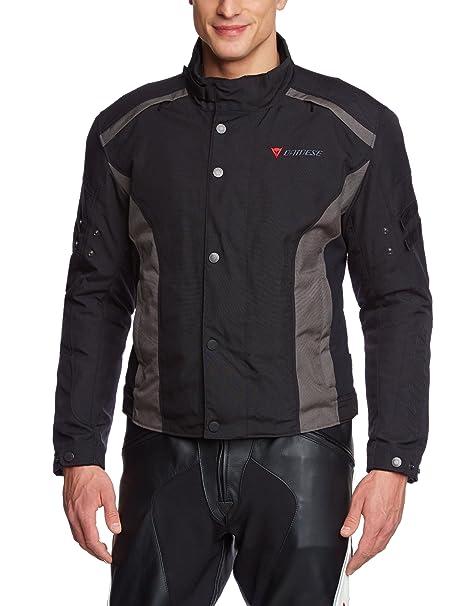 Veste Dainese D-Dry de Xantum moto Jacket Black
