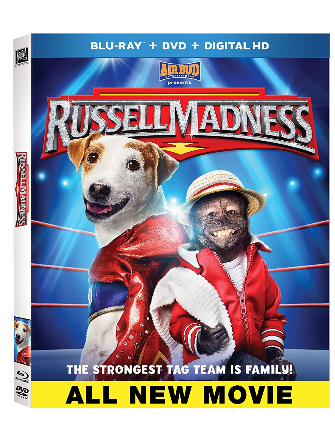 http://www.amazon.com/Russell-Madness-Blu-ray-Milchard-Ferraro/dp/B00S58LLAC/