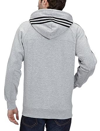 ① adidas Essentials Sweat Shirt capuche zipp Homme Megrhe