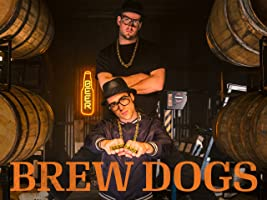 Brew Dogs Season 3 [OV]