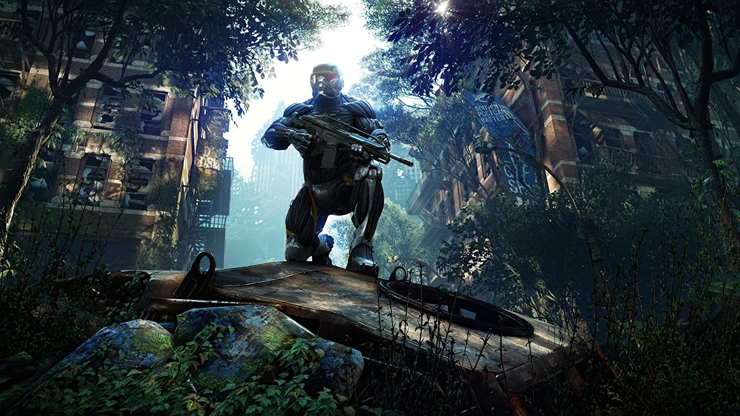 captura Crysis 3