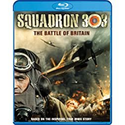 Squadron 303: The Battle of Britain [Blu-ray]