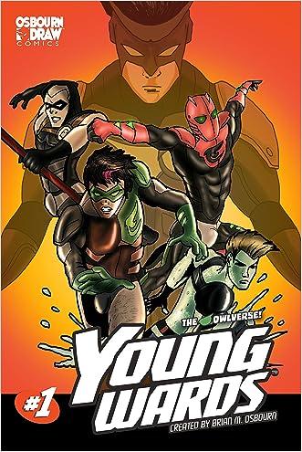 Young Wards #1 written by Brian Osbourn