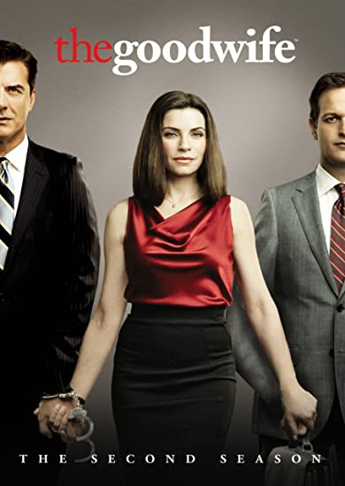The Good Wife Saison 6