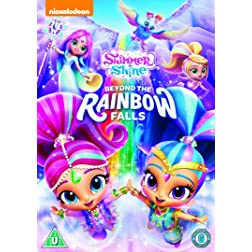 Shimmer and Shine: Beyond The Rainbow Falls 2019