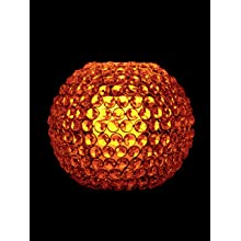 "Fortune ProductsCL-P35 Wax Pillar Candle, 3"" Diameter x 5"" Height"