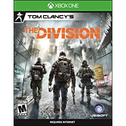 Tom Clancy's The Division for Xbox One / PS 4 / PC