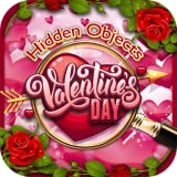 Hidden Objects Valentines Day - Heart Gardens Seek and Find Object Puzzle Pic Valentine Game