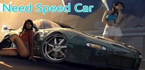 Need Speed Car from GameWolf Alpha Std