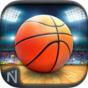 Basketball Showdown 2015 from Naquatic LLC