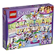 LEGO Friends Heartlake Shopping Mall 41058 Building Set