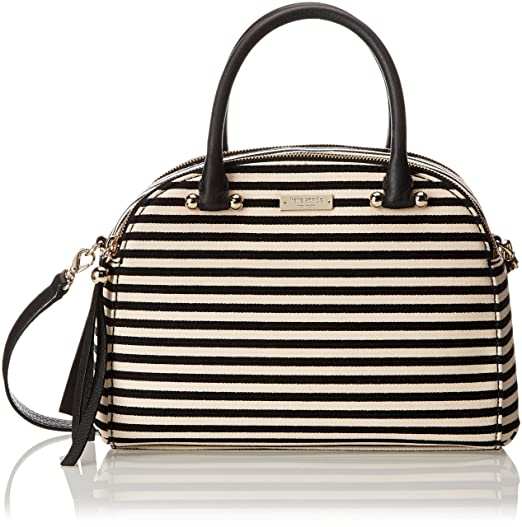 kate spade new york Charles Street Fabric Kenton Duffle Handbag