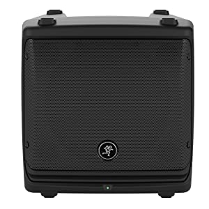 Mackie DLM8 2000W 8 Inch Powered Loudspeaker discuss purchaseimplantation info other related detail