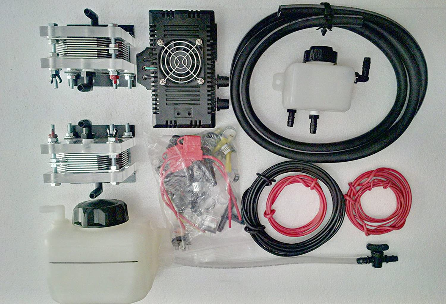 hho dry cell kit for diesel cars 1000cc to 3000cc available at amazon for. Black Bedroom Furniture Sets. Home Design Ideas