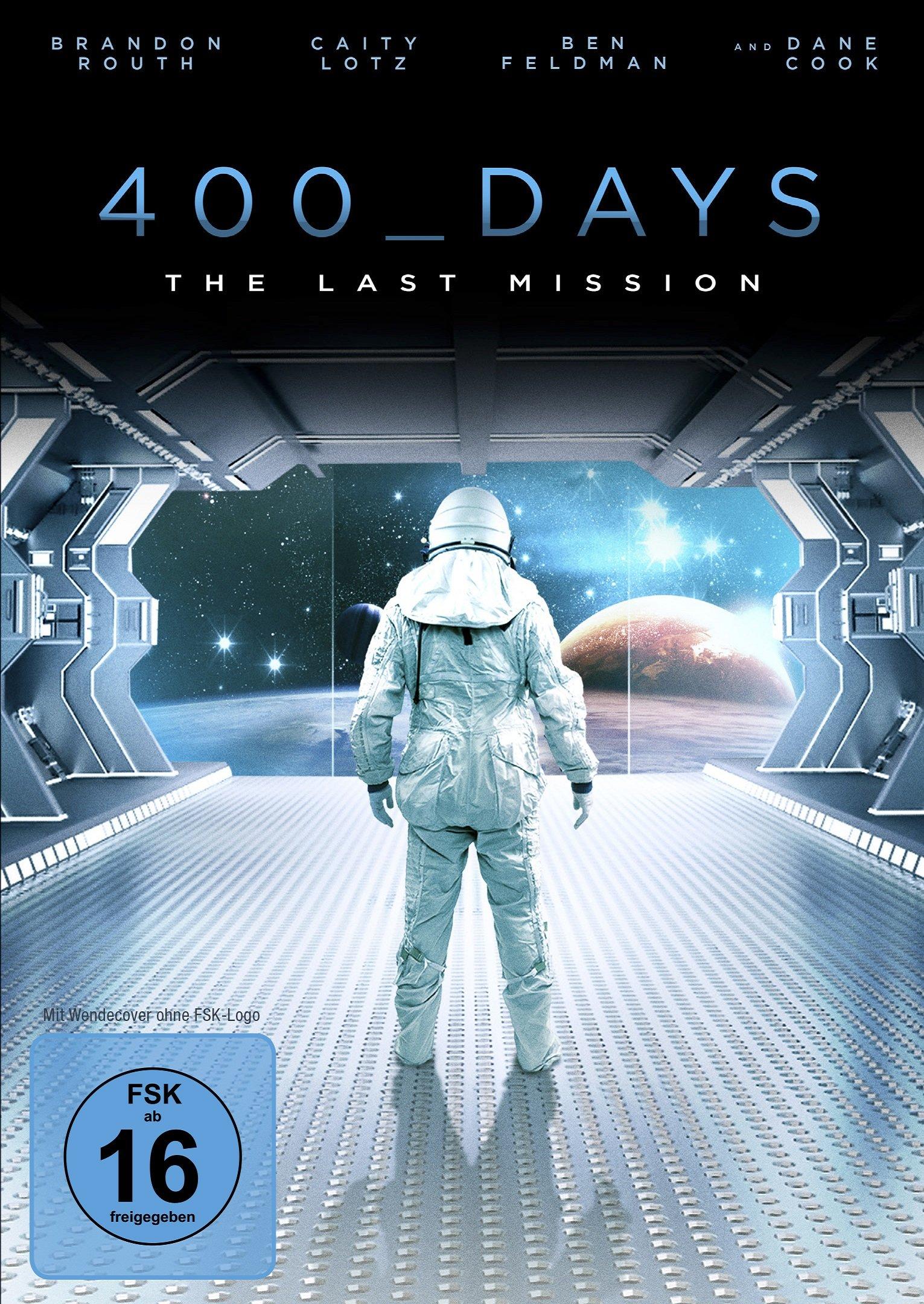 400 days stream deutsch