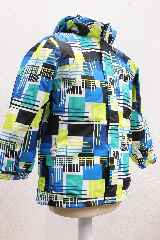 Color Kids Skijacke Waikiki – 101805 – blue sapphire – 4 günstig
