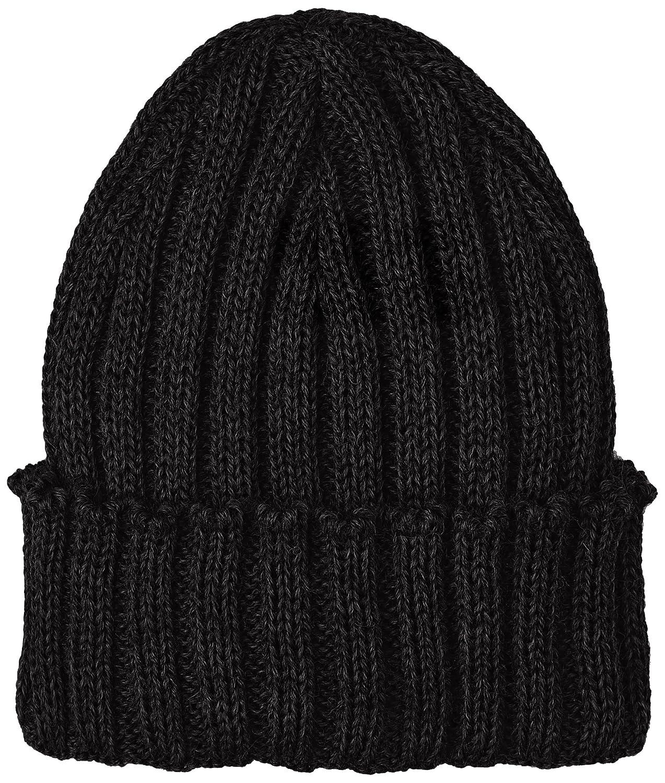 (ビームスボーイ) BEAMS BOY LEUCHTFEUER / WOOL WATCH CAP 13410362585 19 BLACK ONE SIZE : 服&ファッション小物通販 | Amazon.co.jp