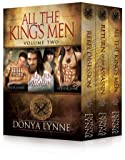 All the King's Men Boxed Set