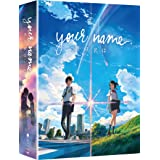 Your Name (Limited Edition Blu-ray/DVD Combo)