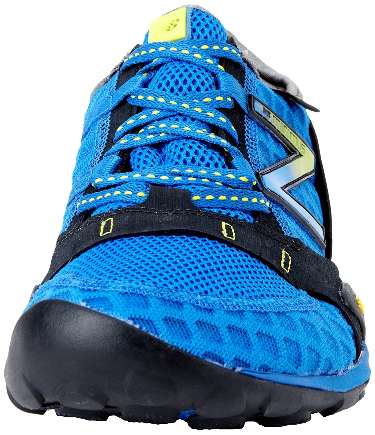New Balance Men's MO10 Minimus Gore-Tex Trail Running Shoe