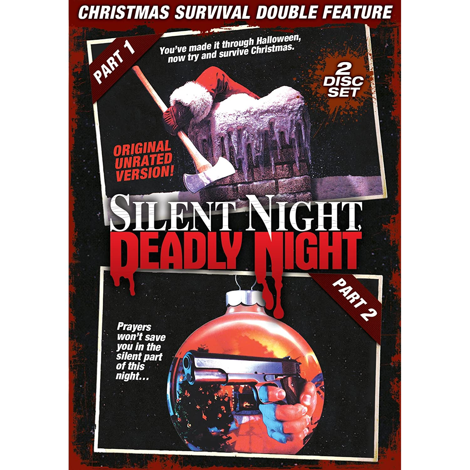 silent night, deadly night 1/2