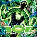 Ion (2006-2007) (Issues) (4 Book Series)