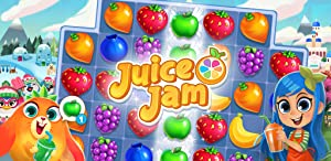 Juice Jam by SGN