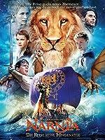 Die Chroniken von Narnia - Die Reise auf der Morgenr�te