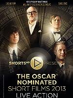 Oscar Nominated Short Films 2013: Live Action