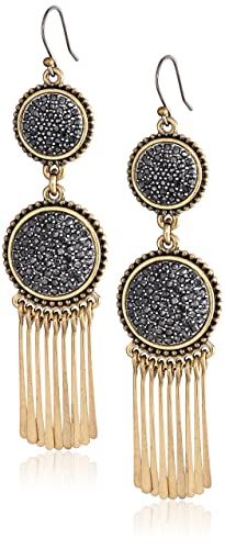 Statement Earrings Lucky Brand