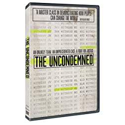 The Uncondemned