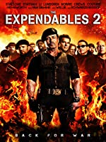 The Expendables 2 [HD]
