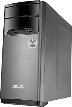 ASUS M32AD-US001T Core i3 Desktop
