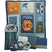 Riegel Under Construction Baby Bedding Baby Bedding And