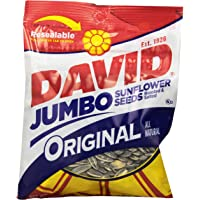 David Seeds Jumbo Original 5.25 Ounce Sunflower