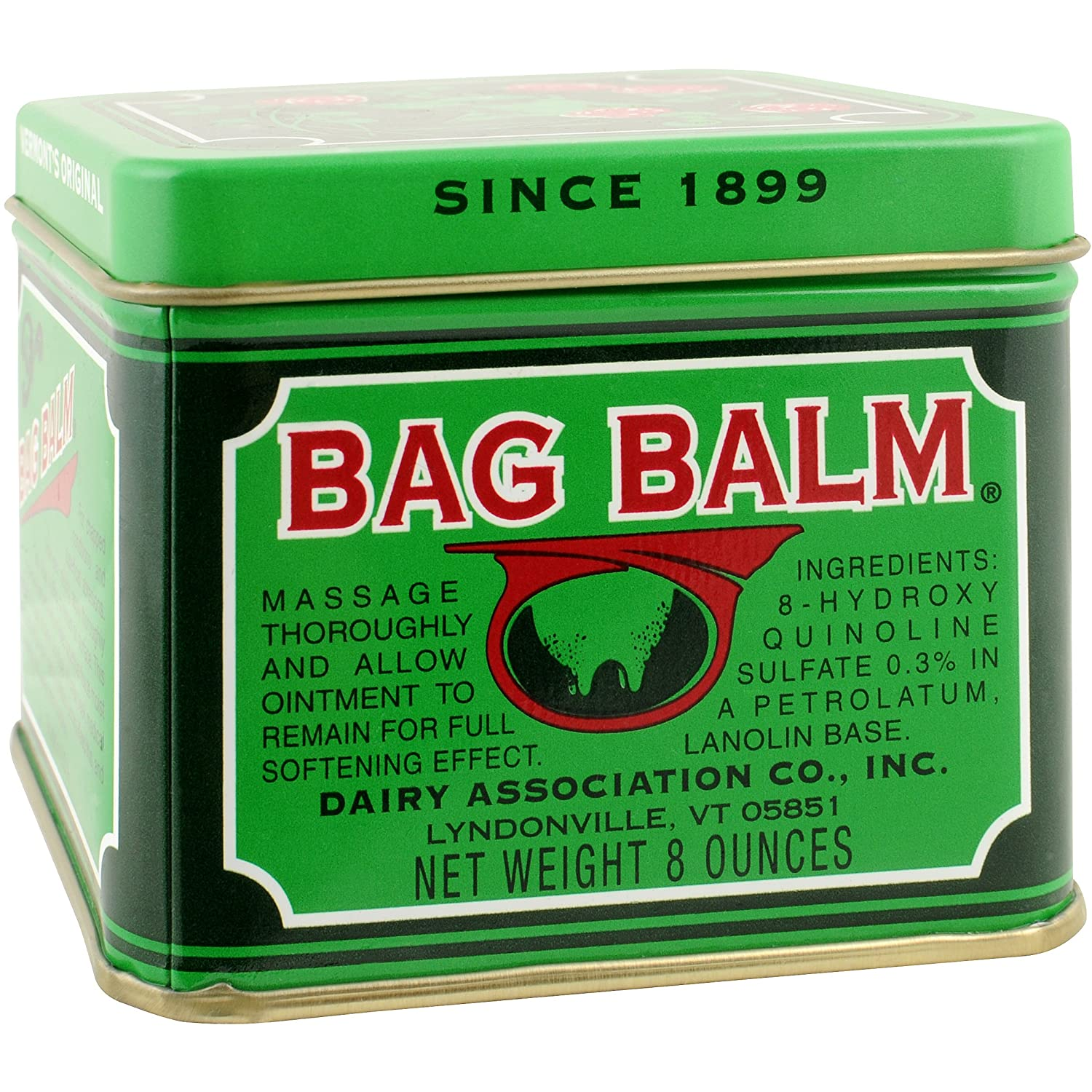 Bag Balm Lotion