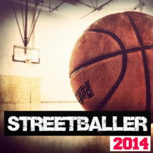 Streetballer 2014 by supermobi