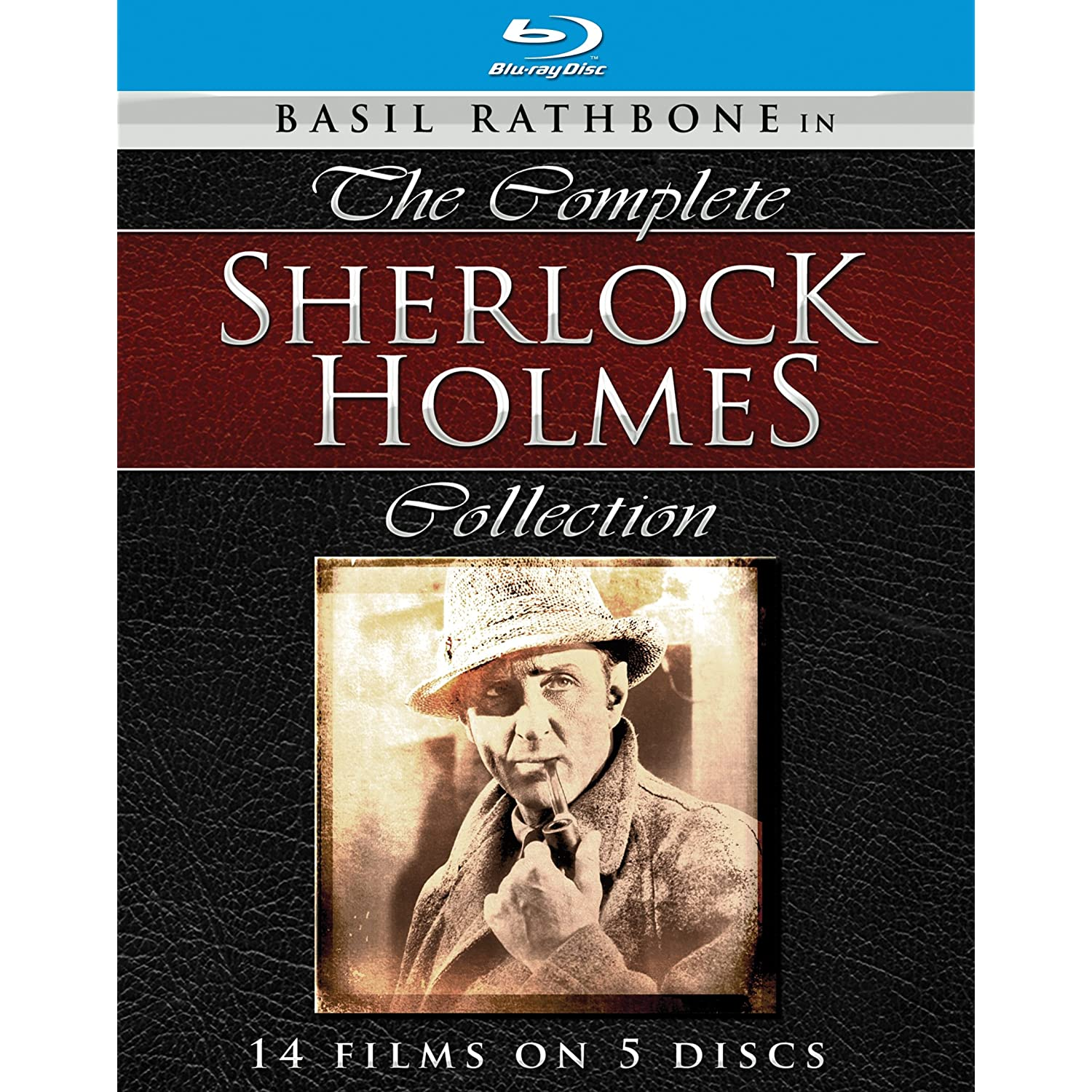 Complete Sherlock Holmes