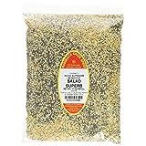 Marshalls Creek Spices Kosher Salad Superb Seasoning No Salt Refill, 11 Ounce