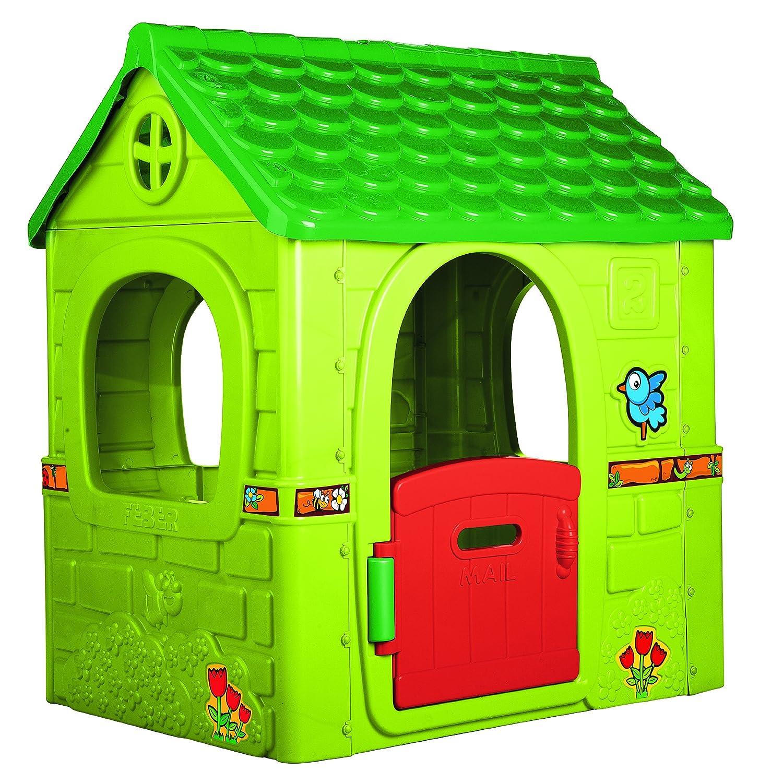 Casetta per bambini for Grande casetta per bambini