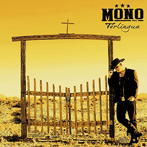 Mono Inc. - Terlingua (Limited Edition)