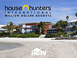 House Hunters International: Million Dollar Budgets Volume 1